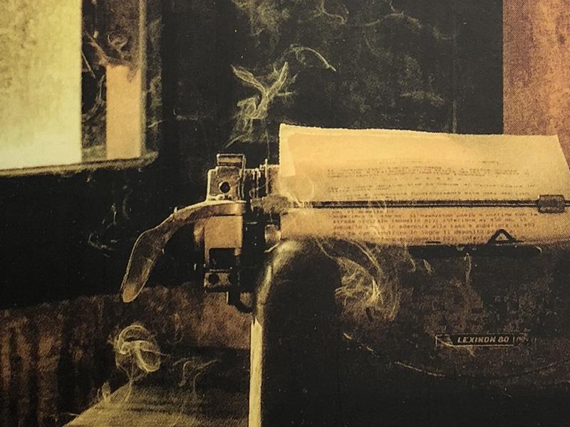 Una Finestra sul Noir