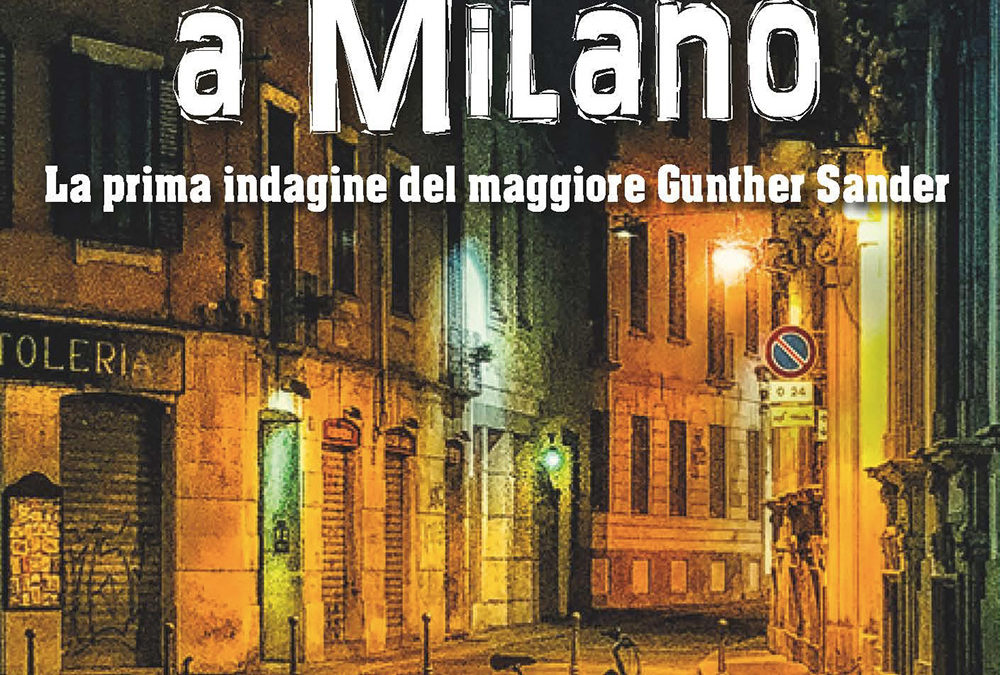 Ultimo Tango a Milano