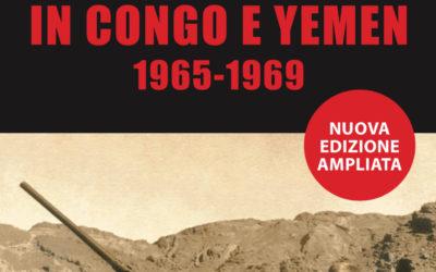 """La prima ristampa aggiornata de """"Un parà in Congo e Yemen"""" è ora disponibile"""