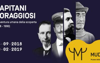 La Speleologia in Cavità Artificiali in mostra al MUDEC di Milano
