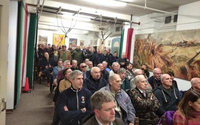 Una serata dedicata al Congo e alle vicende dei volontari di guerra italiani nel secondo dopoguerra
