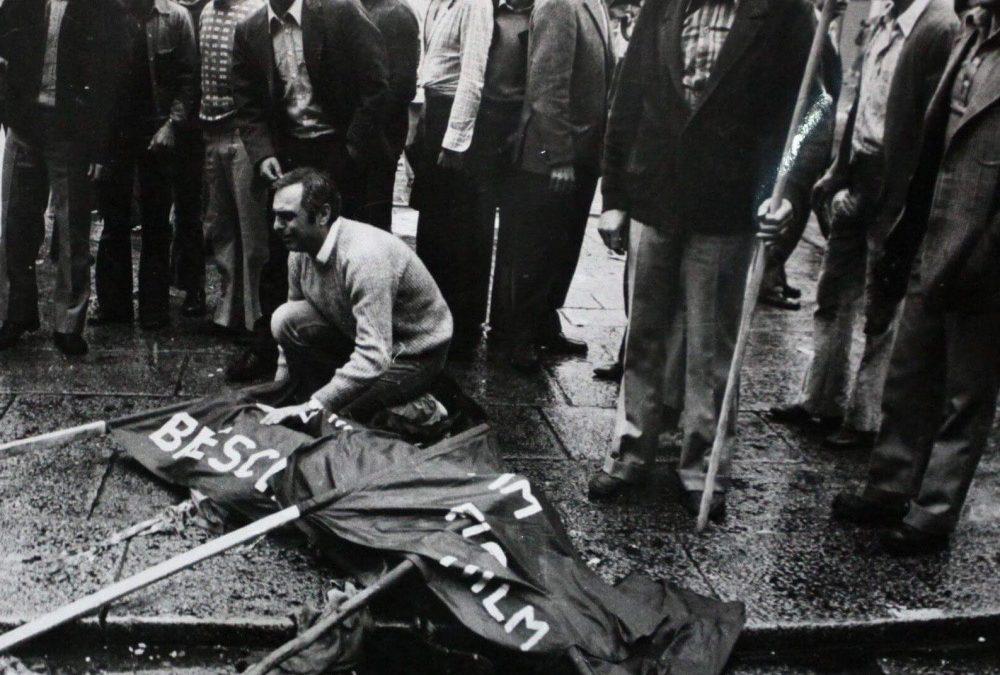 Accadde Domani. 28 maggio 1974. La strage di Brescia