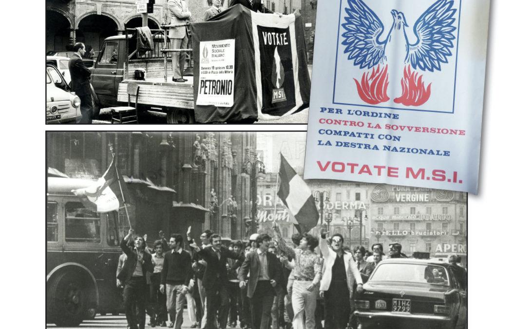 21 giugno 1971. L'Assalto al Circolo Perini di Quarto Oggiaro