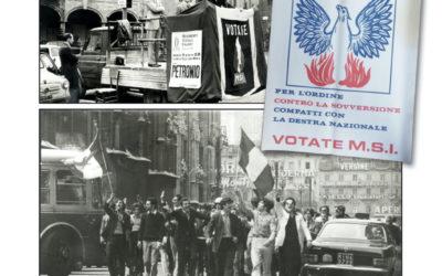 Accadde Domani. 21 giugno 1971. L'Assalto al Circolo Perini di Quarto Oggiaro