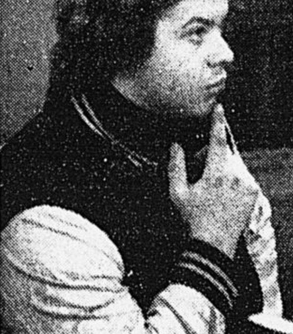 """Accadde Domani. 3 luglio 1984. Muore in un conflitto a fuoco con i carabinieri Rodolfo Crovace detto """"Mammarosa"""""""