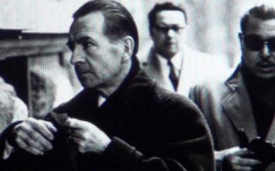 Accadde domani. 17 agosto 1973, l'arresto di Rognoni in Svizzera