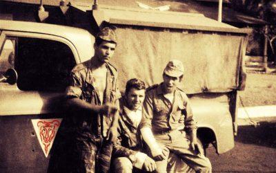 Italo Zambon. Il paracadutista della Folgore morto durante l'assedio di Bukavu nel 1967