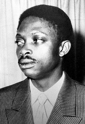 Accadde domani. 2 ottobre 1968. Viene giustiziato il leader congolese Pierre Mulele