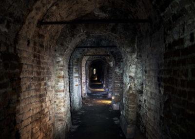 Milano sotterranea e misteriosa