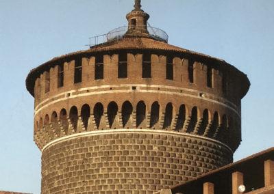 Il segreto del Castello di Milano