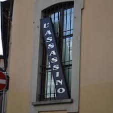Il Banchiere di Milano e la Milano perduta: il ristorante l'Assassino