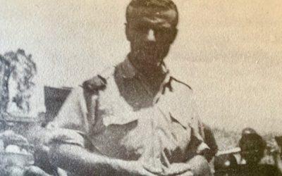 Un eroe italiano dimenticato. Pier Giorgio Norbiato