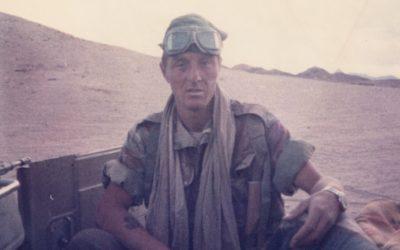 Accadde Domani. Ultimi giorni di dicembre del 1968 nel deserto dello Yemen