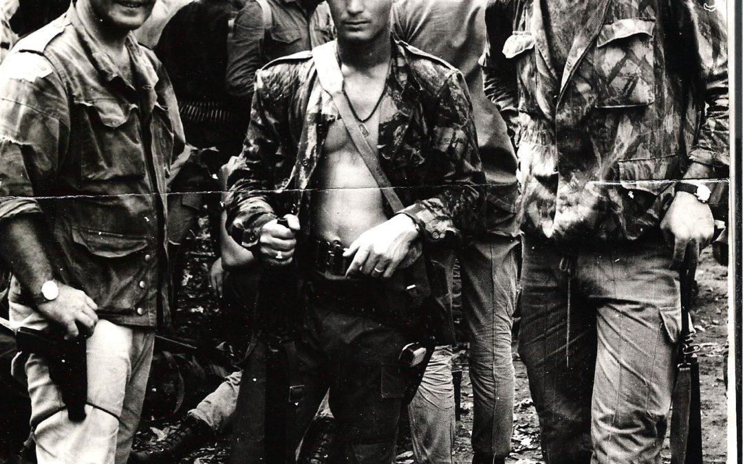 ACCADDE DOMANI. 25 NOVEMBRE 1981. IL TENTATO GOLPE ALLE ISOLE SEYCHELLES NELLA TESTIMONIANZA DI TULLIO MONETA (Terza parte)