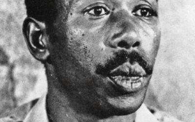 Tullio Moneta e il tentato rapimento del leader etiope Mengistu