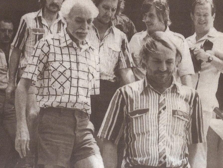 Accadde Domani. 25 novembre 1981. Il tentato golpe alle isole Seychelles nella testimonianza di Tullio Moneta (Prima parte)
