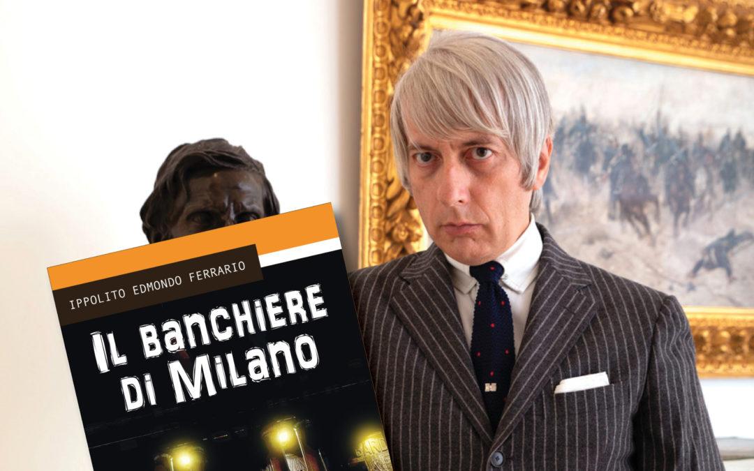 Da oggi Il banchiere di Milano sbarca a Bonassola